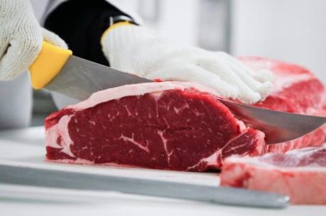 Doanh nghiệp Trung Quốc ngừng nhập khẩu thịt lợn Mỹ?