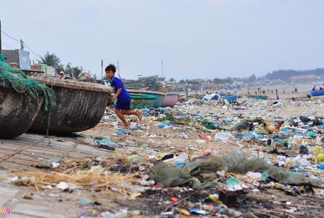 Một loạt resort ở Bình Thuận nói không với rác thải nhựa