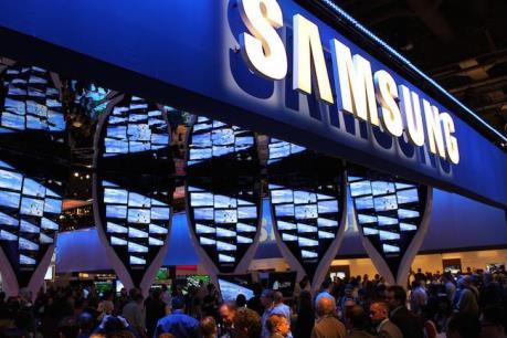 Hàn Quốc bắt giữ 2 phó chủ tịch của công ty Samsung Electronics