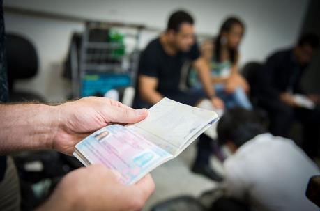 Triệt phá đường dây buôn người quy mô lớn từ Trung Quốc đến Chile
