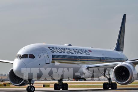 """Singapore Airlines từ bỏ kế hoạch """"bay không điểm đến"""""""