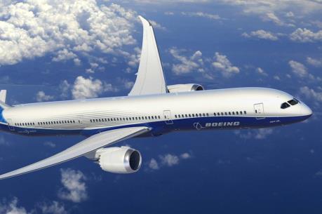 Air New Zealand đầu tư mới 8 máy bay Boeing 787-10 Dreamliner