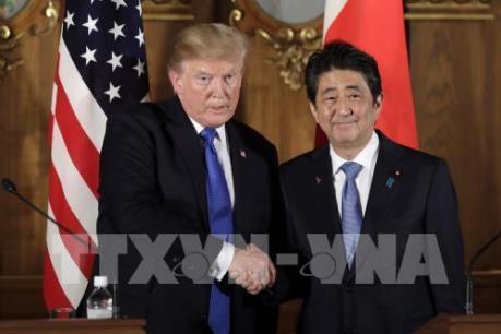 Tin vui sau cuộc gặp của 2 lãnh đạo Mỹ - Nhật