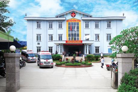 Bệnh viện tư nhân đầu tiên trở thành Bệnh viện vệ tinh của Bệnh viện K