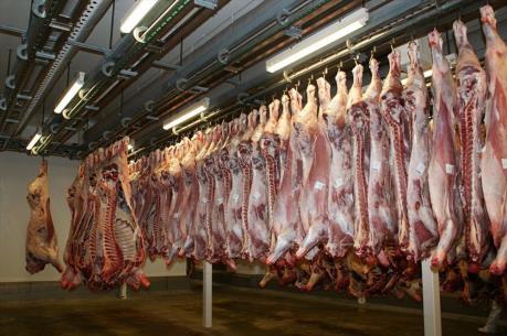 Cấp đông thịt lợn có phải là giải pháp an toàn?