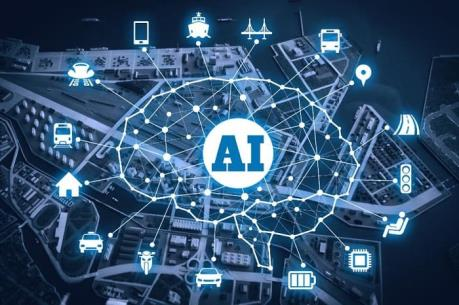 Việt Nam phát triển và ứng dụng AI vào nghiên cứu - kinh doanh