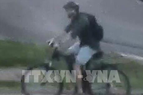 Vụ nổ tại Lyon, Pháp: Một nghi phạm là sinh viên công nghệ thông tin