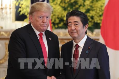 Quan hệ Nhật - Mỹ: Nồng ấm trong bất đồng