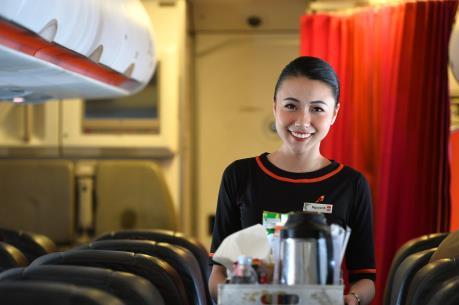 Jetstar Pacific nhận thêm máy bay phục vụ Hè 2019