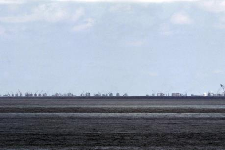 Trung Quốc cân nhắc hạn chế bán đất hiếm cho Mỹ