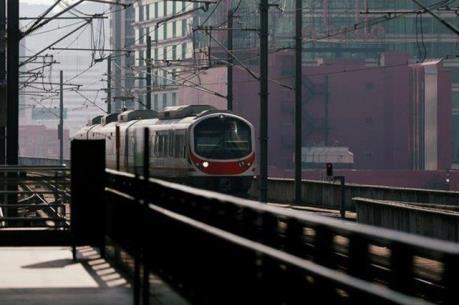 Thái Lan thông qua hợp đồng làm đường sắt cao tốc nối ba sân bay lớn