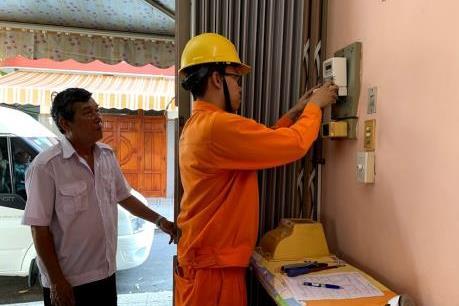 Lợi ích cho người sử dụng điện khi lắp đặt công tơ điện tử