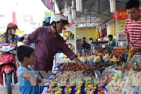 Tiền Giang đẩy mạnh hoạt động thương mại nội địa