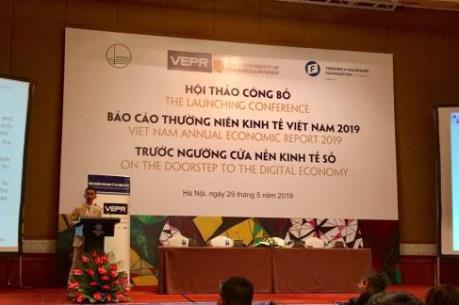 Hai kịch bản cho tăng trưởng kinh tế Việt Nam