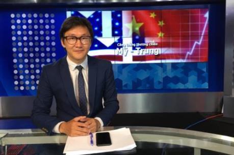 Chiến tranh thương mại Mỹ - Trung: Cơ hội để Việt Nam cơ cấu lại mô hình tăng trưởng