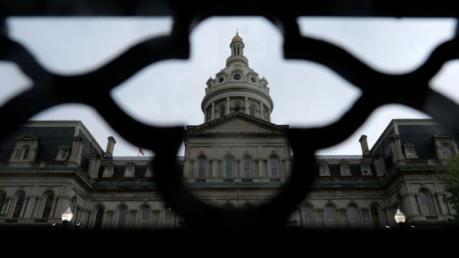 Thành phố Baltimore không trả tiền chuộc cho tin tặc để khắc phục hậu quả