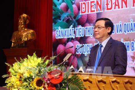 Phó Thủ tướng: Xác định thị trường để tìm đầu ra cho sản phẩm nông nghiệp