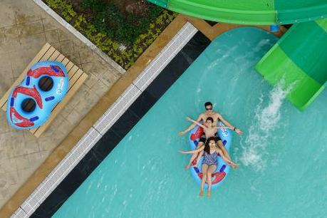 Đại tiệc Thủy cung khởi động mùa hè rực rỡ trên vùng di sản Hạ Long