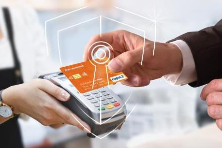 Nhiều ưu đãi cho khách hàng sở hữu thẻ chip Sacombank Napas