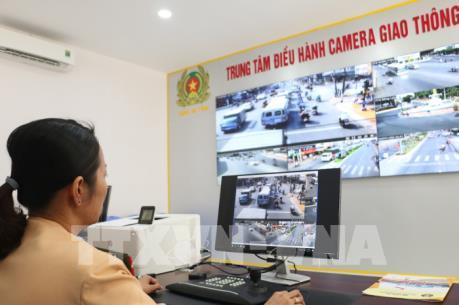 Tp Hồ Chí Minh mở rộng xử phạt vi phạm giao thông qua hình ảnh từ 1/6