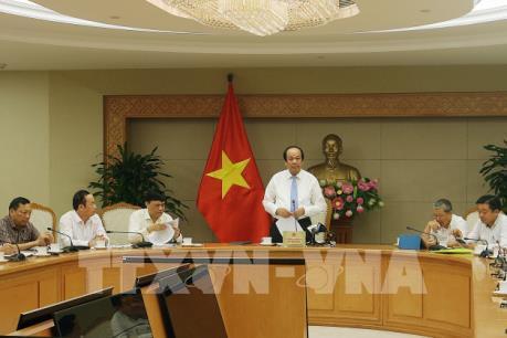 Bộ trưởng Mai Tiến Dũng đề nghị ủng hộ việc ký văn bản số trên thiết bị di động