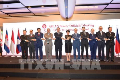 Cơ hội từ thỏa thuận thương mại tự do ASEAN-Australia-New Zealand