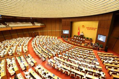 Quốc hội thảo luận về dự kiến Chương trình giám sát của Quốc hội năm 2020