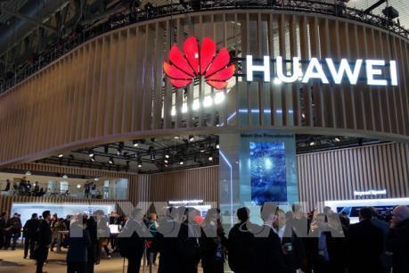Tập đoàn Huawei: 1.200 công ty Mỹ bị thiệt hại do lệnh cấm của Mỹ