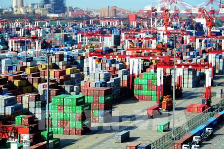Trung Quốc chính thức tăng thuế nhập khẩu hàng hóa Mỹ