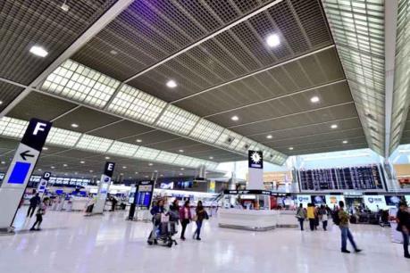 Công nghệ nhận diện khuôn mặt sẽ được áp dụng tại sân bay Narita