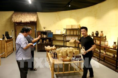 Lần đầu tiên Việt Nam có Bảo tàng nước mắm
