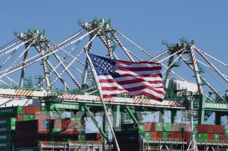 Kinh tế Mỹ đón nhận các số liệu tích cực