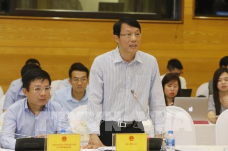 Bộ Công an lý giải về việc truy nã Tổng Giám đốc Công ty Nhật Cường
