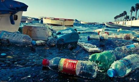 Nhật Bản hướng tới thỏa thuận giảm lượng rác thải nhựa xả ra đại dương còn 0%
