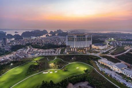 Phê duyệt chủ trương đầu tư 3 sân golf