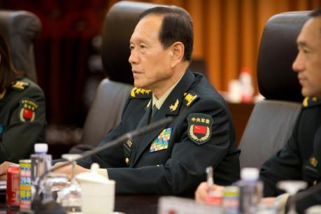 Trung Quốc tuyên bố sẵn sàng đấu tranh với Mỹ về thương mại