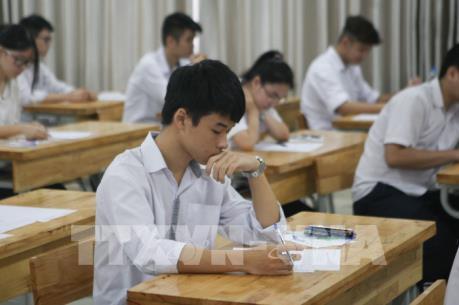 Đề thi và đáp án chính thức môn Ngữ văn lớp 10 THPT tại Hà Nội