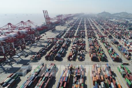 Vốn đầu tư nước ngoài vào Trung Quốc không bị ảnh hưởng bởi việc Mỹ áp thuế