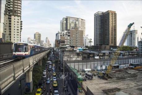 Những nhiệm vụ kinh tế nặng nề của Chính phủ mới Thái Lan