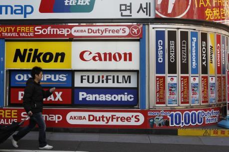 """Nhiều doanh nghiệp Nhật lên kế hoạch """"tháo chạy"""" khỏi Trung Quốc"""