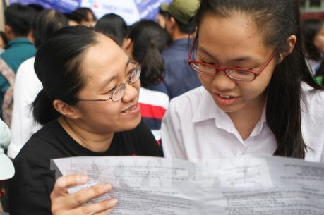 Điểm chuẩn vào lớp 10 THPT ở Hà Nội sẽ được công bố sớm hơn dự kiến