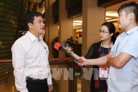 Đại biểu Quốc hội kỳ vọng các Bộ trưởng sẽ trả lời thẳng thắn khi chất vấn