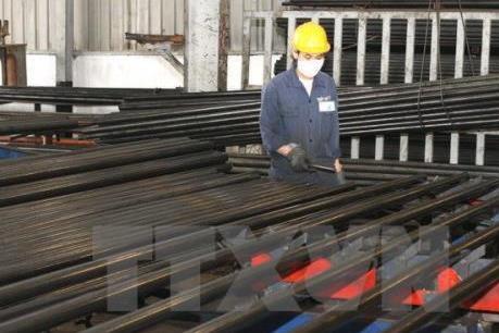 Malaysia áp thuế chống bán phá giá một số sản phẩm thép của Việt Nam