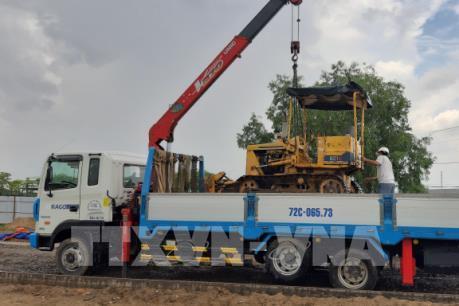 Thành phố Vũng Tàu ngăn chặn kịp thời vi phạm trật tự xây dựng