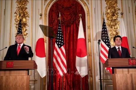 Chính sách ngoại giao của Thủ tướng Abe có xoa dịu được Tổng thống Trump?