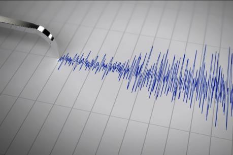 Động đất tại nhiều nơi ở Nhật Bản