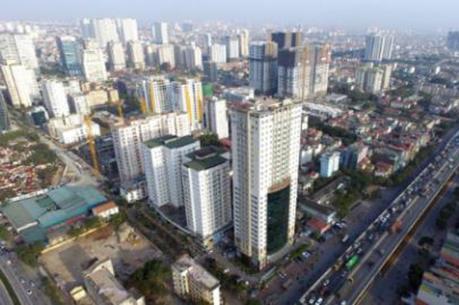Chung cư mọc thêm tầng trái phép, lãnh đạo Sở Quy hoạch và Kiến trúc bị đề xuất phê bình