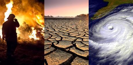 Biến đổi khí hậu sẽ gây thiệt hại 1.000 tỷ USD cho các tập đoàn lớn