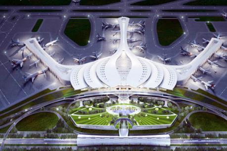 Gấp rút chuẩn bị mặt bằng cho dự án sân bay Long Thành