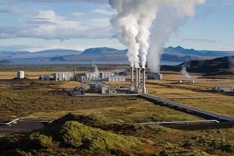 Chile sẽ đóng cửa 8 nhà máy nhiệt điện
